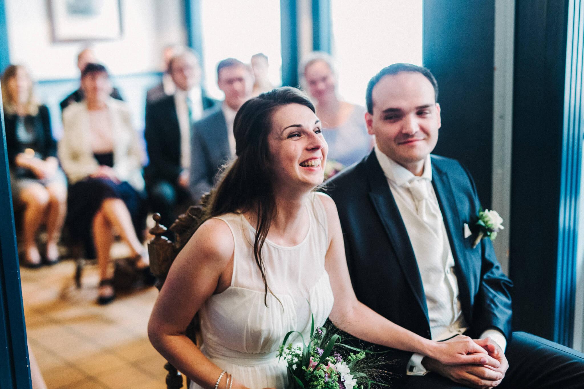 Hochzeit Altes Land