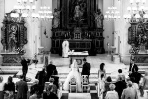 Traugottesdienst katholische Kirche Hamburg St. Pauli