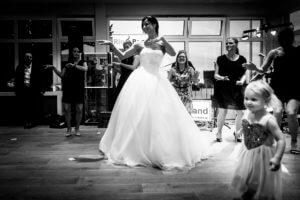 Hochzeit im Germania Ruderclub Hamburg