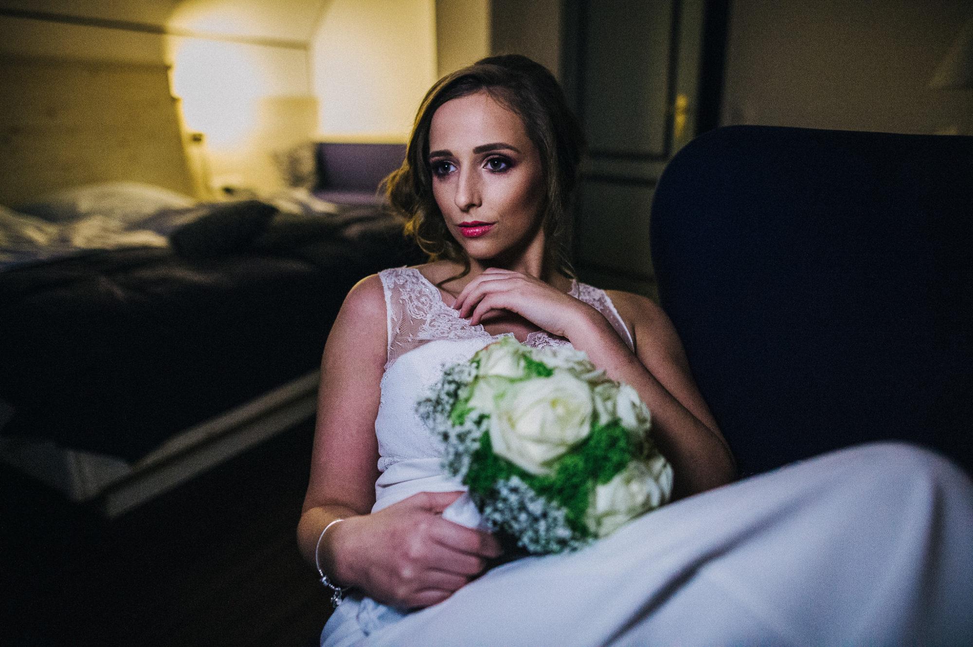 Hochzeitsfotograf Hotel Altes Land Jork