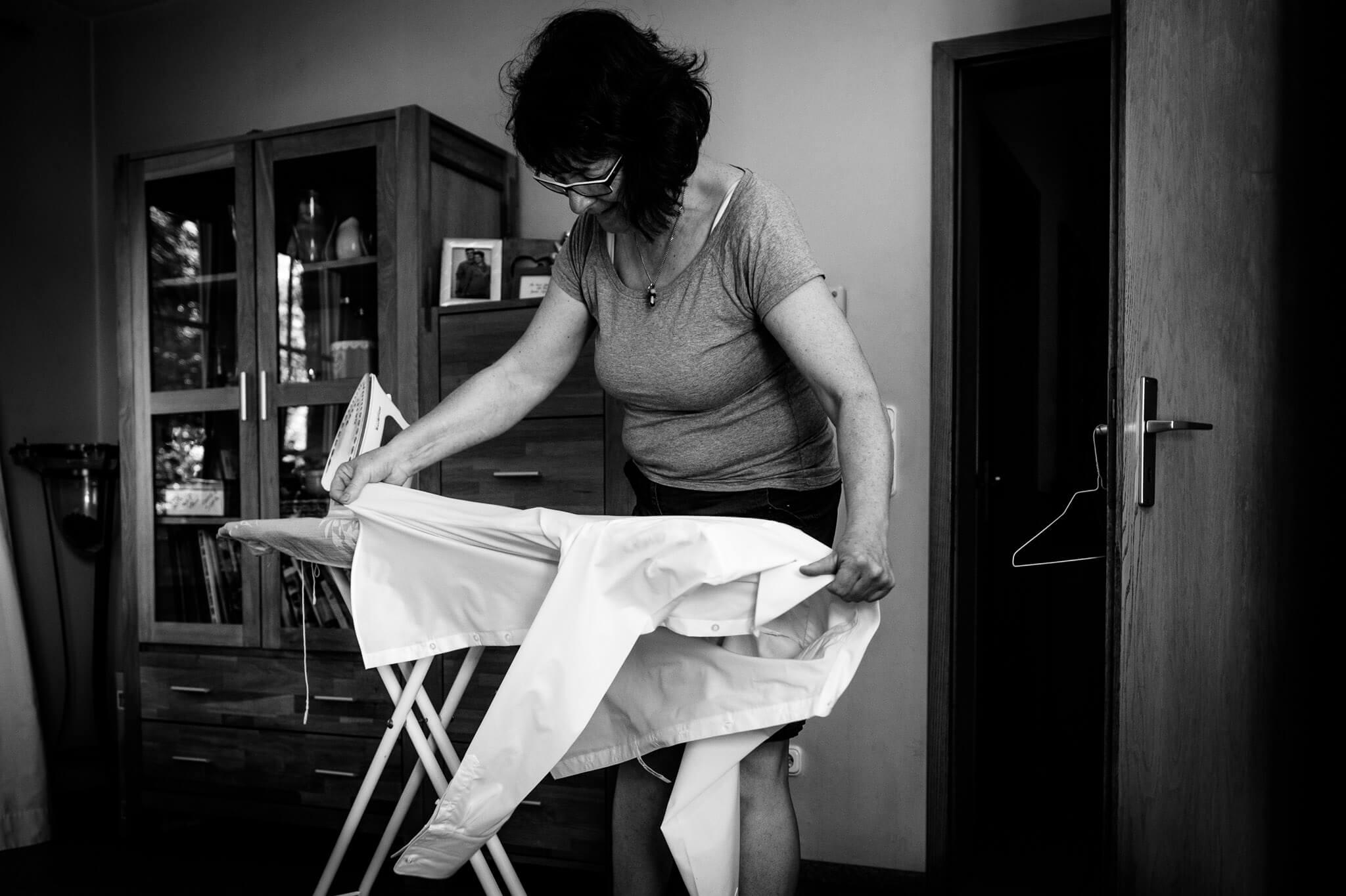 Vorbereitung Buxtehude