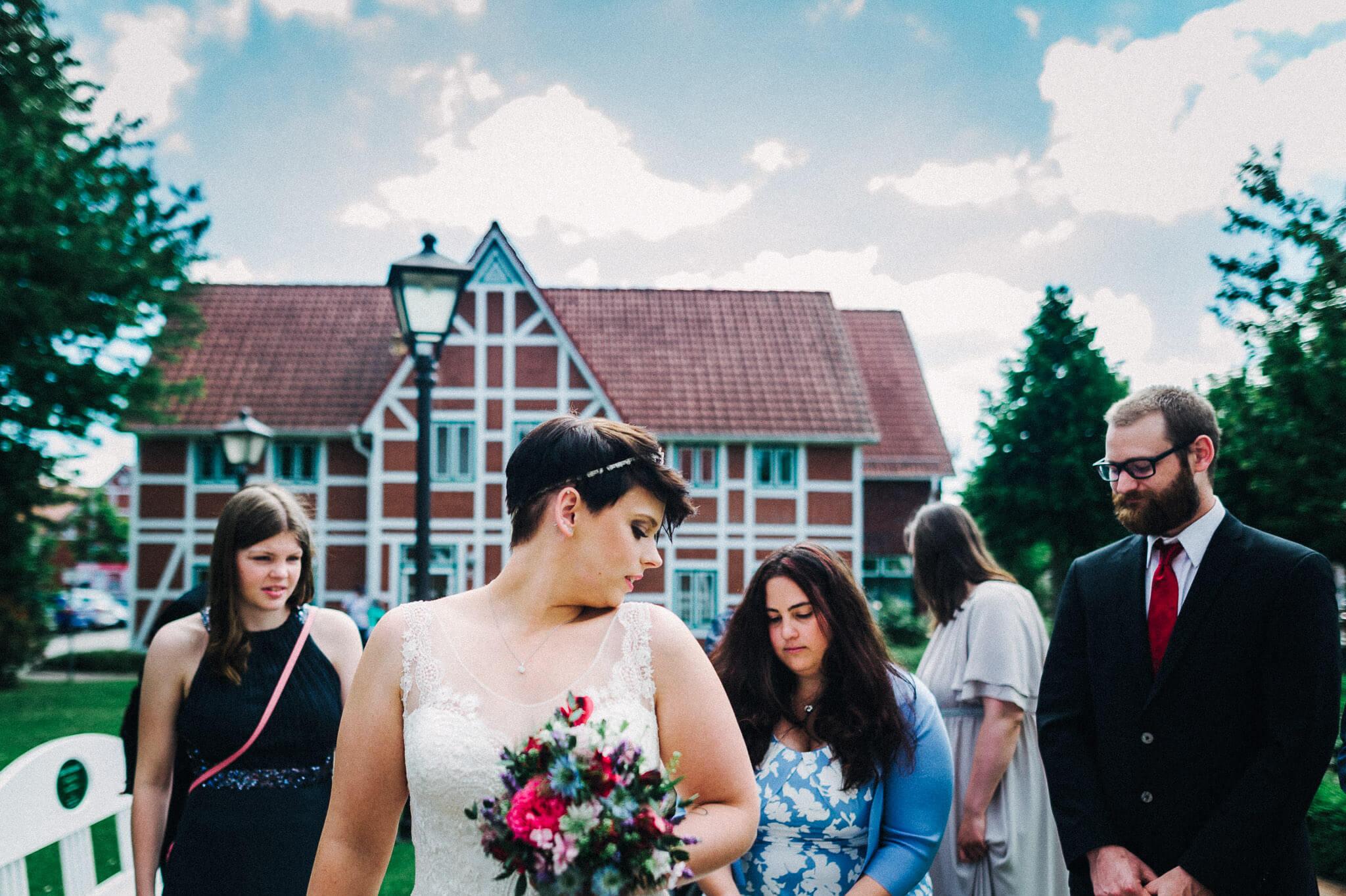 Hochzeit Standesamt Jork