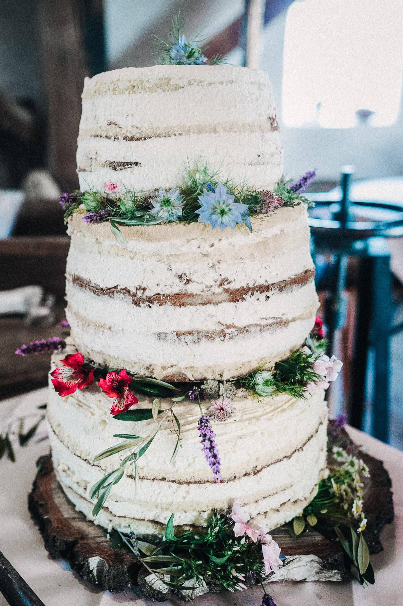 Hochzeit Mühle Jork