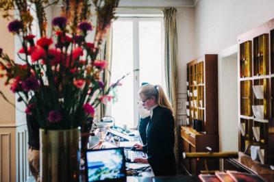 Standesamtliche Trauung Hamburg Hotel Jacob