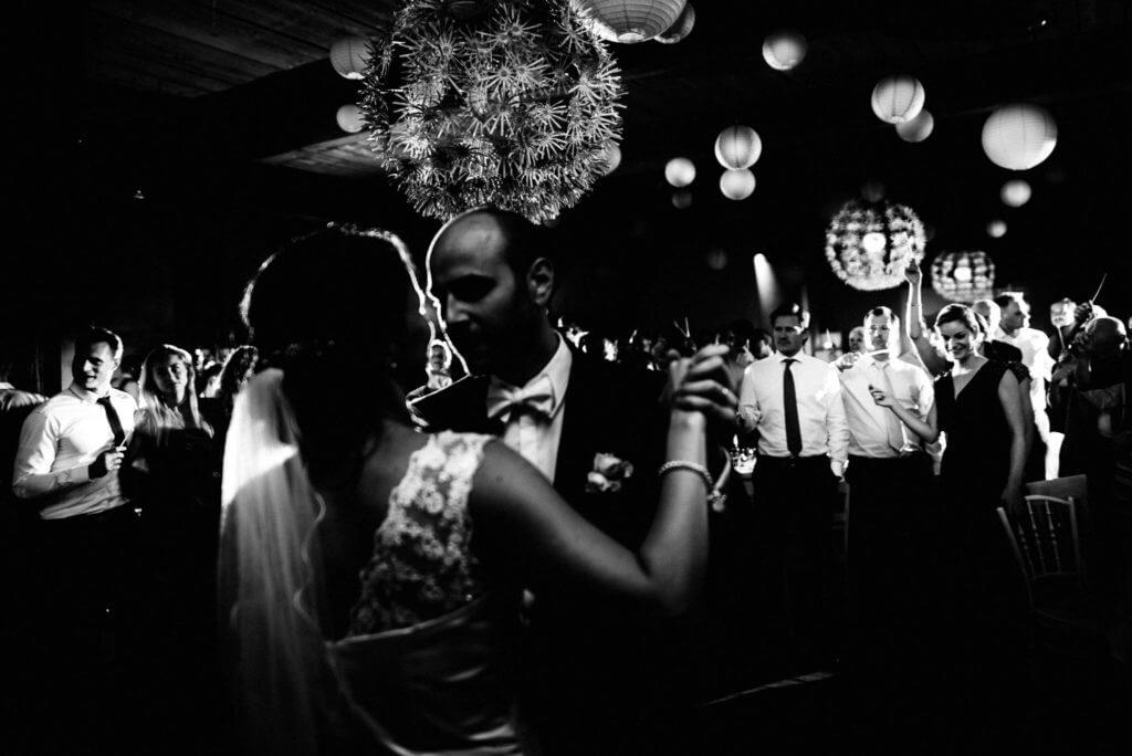 Fotograf Hochzeit Eröffnungstanz