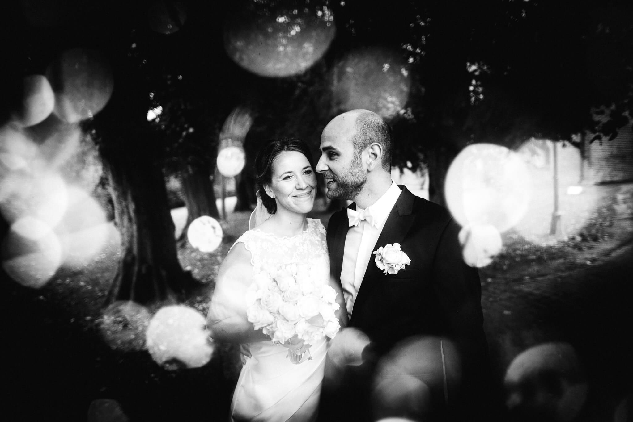 Hochzeit in Haseldorf bei Pinneberg