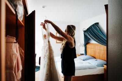 Hochzeitsfotograf Hotel Altes Land
