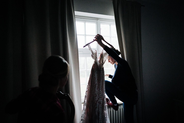 Hochzeit Hotel Waldhof auf dem Herrenland